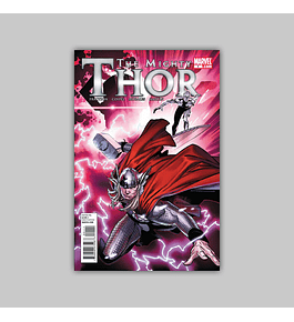 Mighty Thor 1 2011