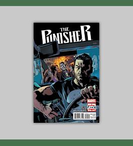 Punisher (Vol. 5) 9 2012