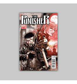 Punisher (Vol. 5) 13 2012