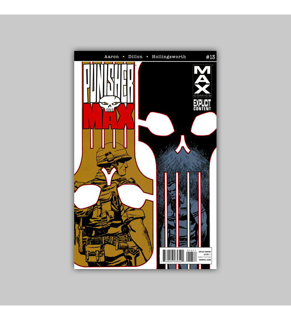 Punishermax 13 2011
