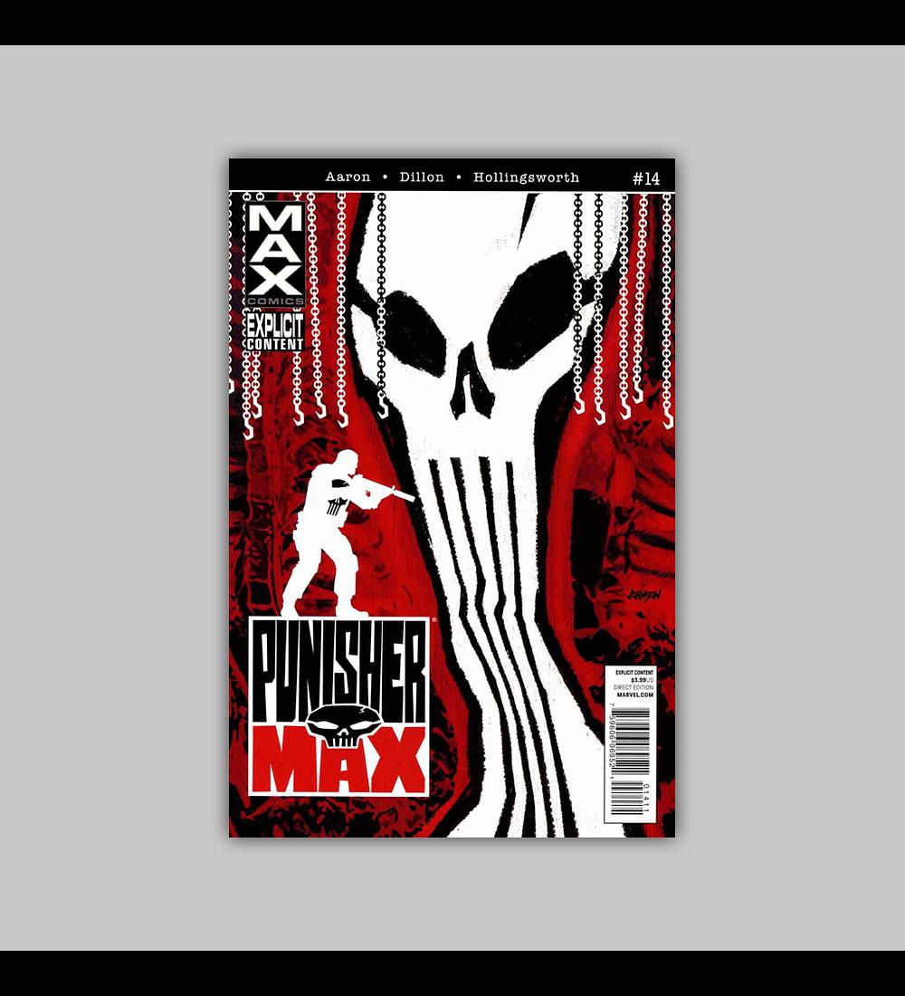 Punishermax 14 2011