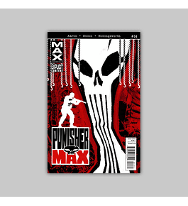 Punishermax 14 2011