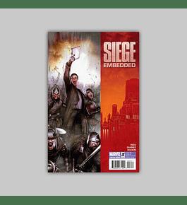 Siege: Embedded 3 2010