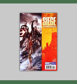 Siege: Embedded 4 2010
