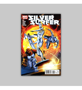 Silver Surfer 4 2011