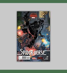 Spider-Verse (Vol. 2) 3 2015