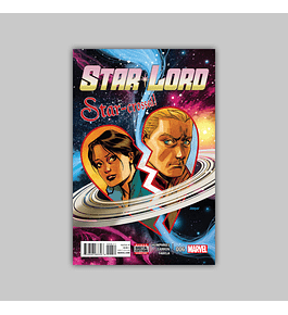 Star-Lord 6 2016