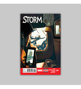 Storm 6 2015