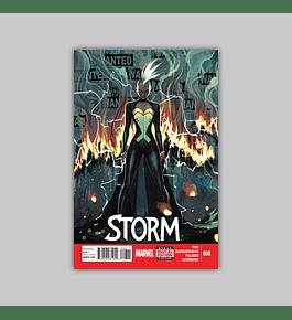 Storm 8 2015