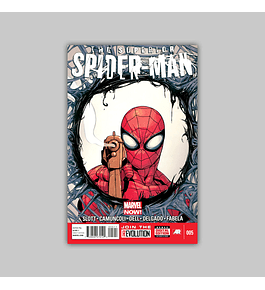 Superior Spider-Man 5 2013
