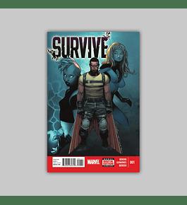 Survive 2014