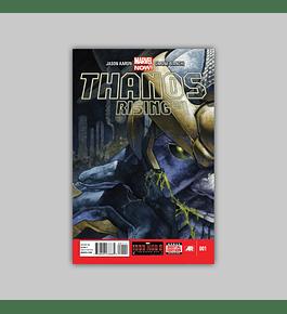 Thanos: Rising 1 2013