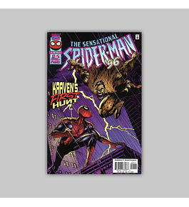 The Sensational Spider-Man '96 1996