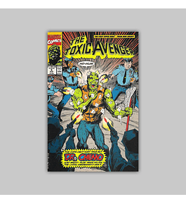 The Toxic Avenger 5 1991