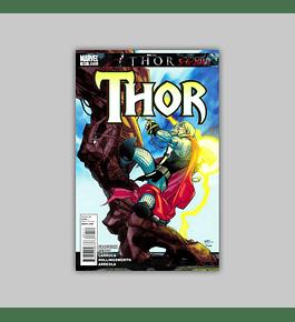 Thor 621 2011