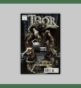 Thor for Asgard 6 2011