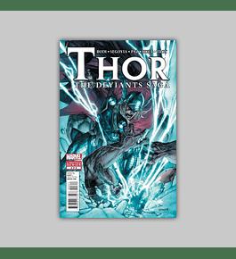 Thor: Deviants Saga 3 2012