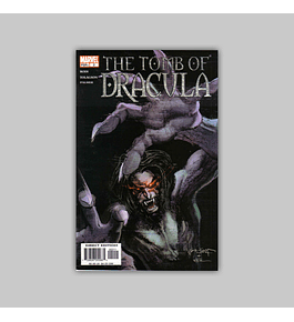 Tomb of Dracula (Vol. 2) 2 2005