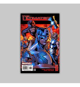 Ultimates 13 2004