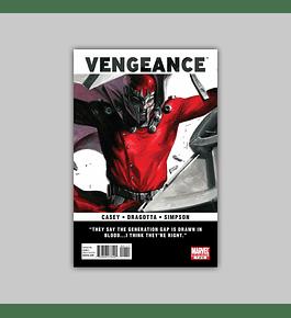 Vengeance 1 2011