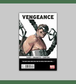 Vengeance 3 2011