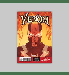 Venom 41 2013