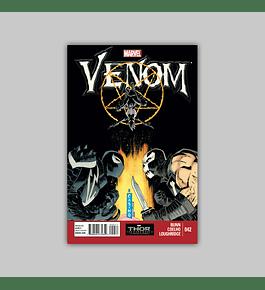 Venom 42 2013