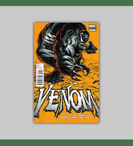 Venom (Vol. 2) 1 3rd printing 2011