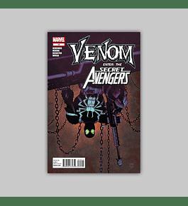 Venom (Vol. 2) 15 2012