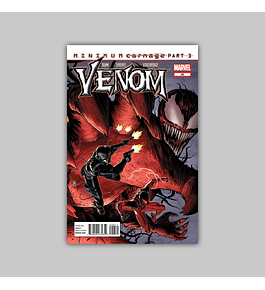 Venom (Vol. 2) 26 2012