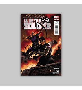 Winter Soldier 11 2012