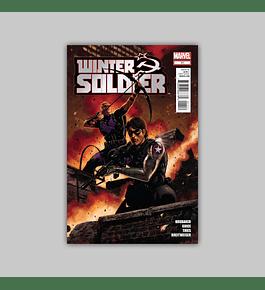 Winter Soldier 11 2012