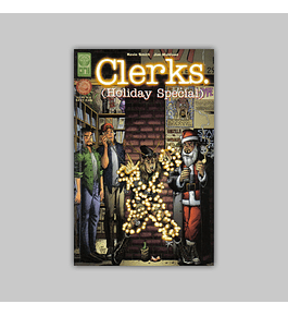 Clerks: Holiday Special 1998