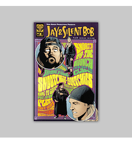 Jay & Silent Bob 1 1998