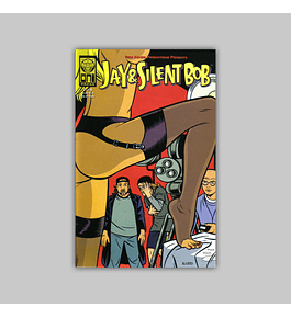 Jay & Silent Bob 2 1998