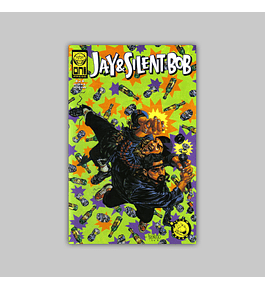 Jay & Silent Bob 4 1999