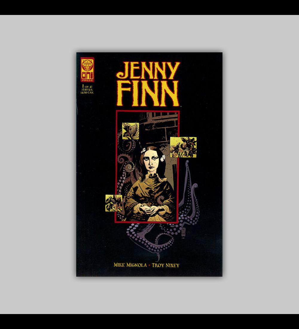 Jenny Finn 1 1999