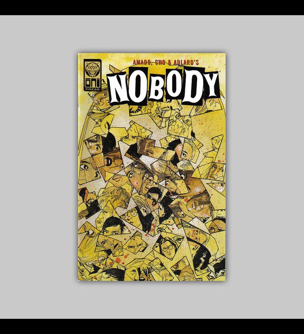 Nobody 2 1998