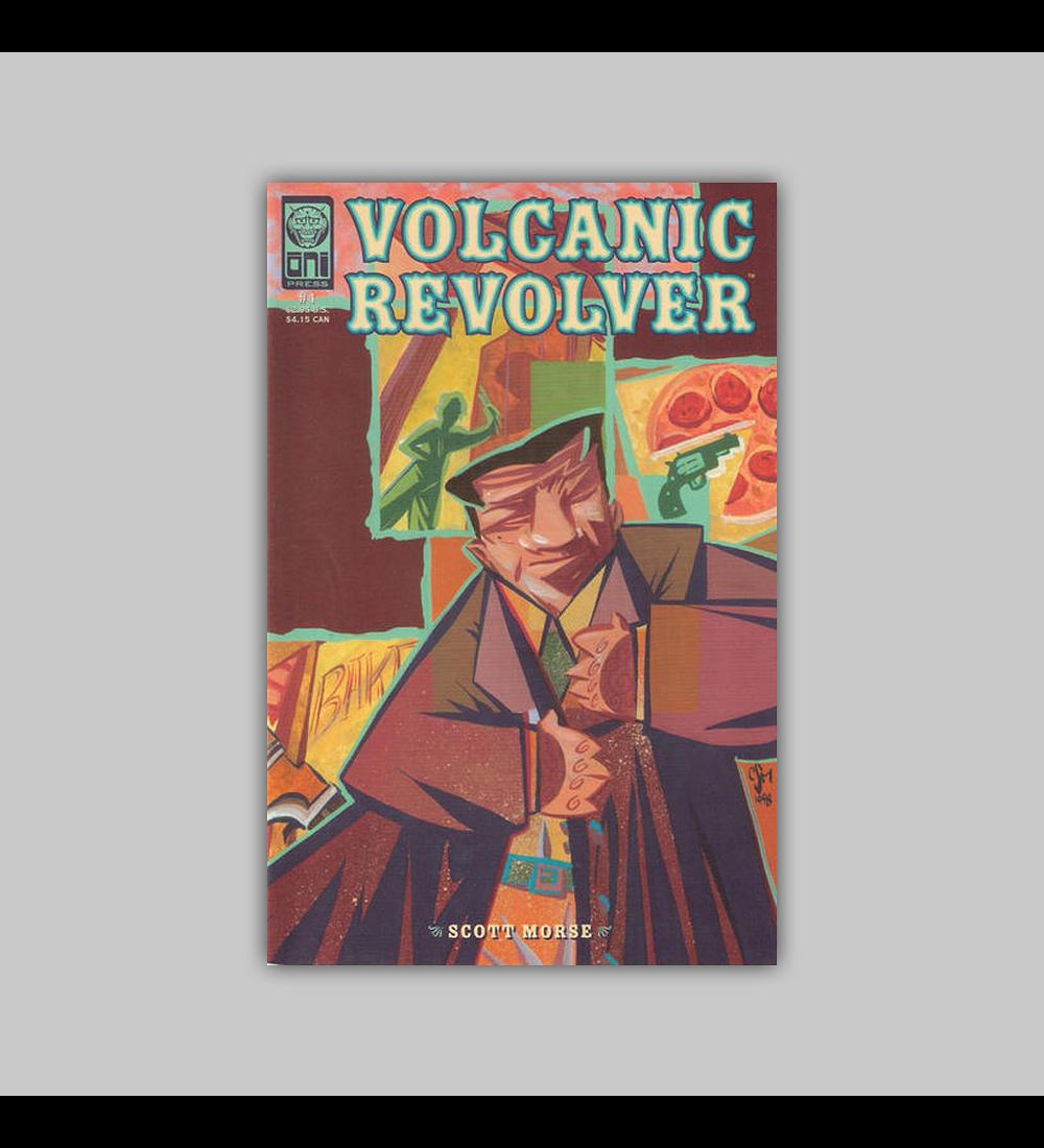 Volcanic Revolver 1 1999