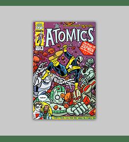 The Atomics 6 2000