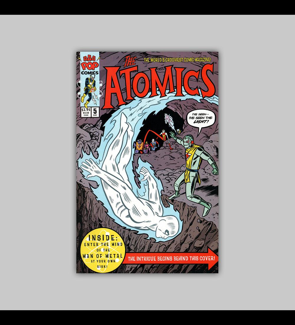 The Atomics 5 2000