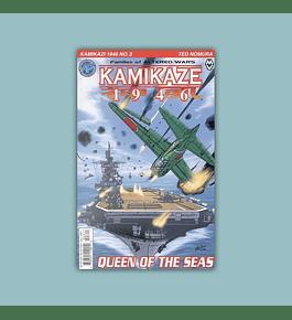 Kamikaze: 1946 3 2001