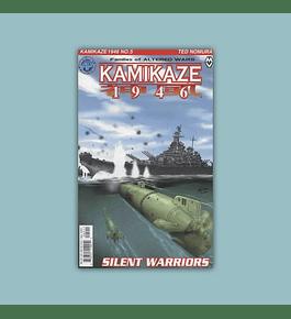 Kamikaze: 1946 5 2001