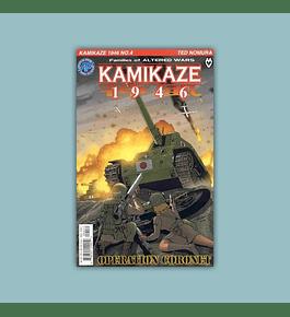Kamikaze: 1946 4 2001