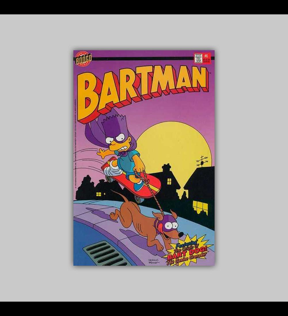 Bartman 6 1995