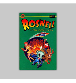 Roswell 1 1996