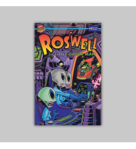 Roswell 2 1996