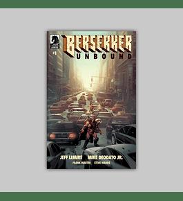 Berserker: Unbound 1 2019