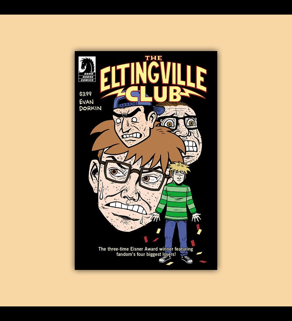 Eltingville Club 1 2014