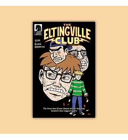 Eltingville Club 1 2014